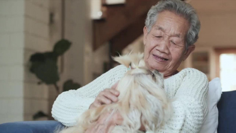 Freshpet: Take Good Care of Each Other Film by The Terri & Sandy Solution