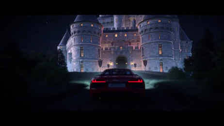Audi: Forever And Ever [ES] Film by Proximity Barcelona