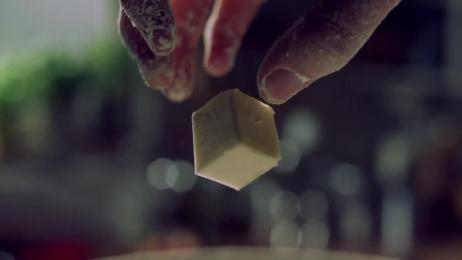 Lurpak: Weave your magic Film by Outsider, The Mill, Wieden + Kennedy London, Work Post