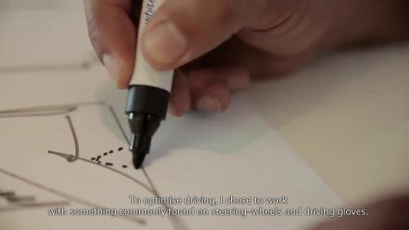 Renault Twingo: Twingo Stiletto Ambient Advert by Publicis Lisbon
