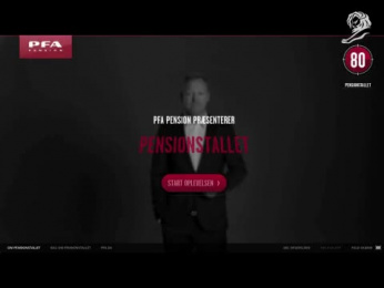 PFA Pension: THE PENSION BMI Film by Bacon, Umwelt