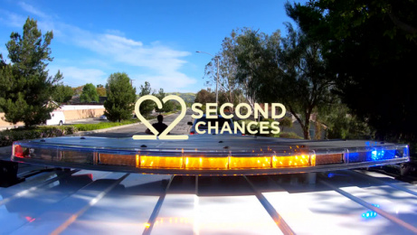 Donate Life California: Second Chances, 2 Film by Casanova / McCann Costa Mesa