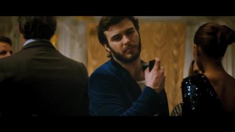 Lynx: Seize The Wednesday [alternative] Film by BBH London, Riff Raff Films