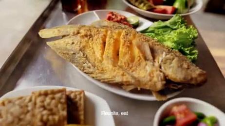 Sosro: Makan-Makan Film by Lynx Film