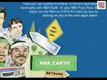 ESPN Classic: YOUR NBA DESTINATIONS Film by Wieden + Kennedy New York
