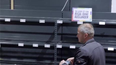 Edeka: Edeka Vielfalt Direct marketing by Jung Von Matt Germany, Markenfilm