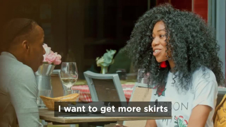 River Island: River Island Goes Dating Ambient Advert by The Best Bit London