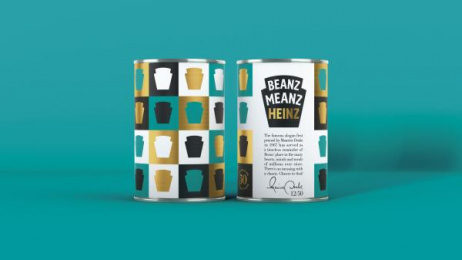 Heinz: Beanz Meanz Heinz, 3 Design & Branding by Jones Knowles Ritchie London