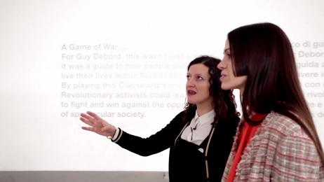 BMW: Fondazione Sandretto Re Rebaudengo Film by Team collaboration