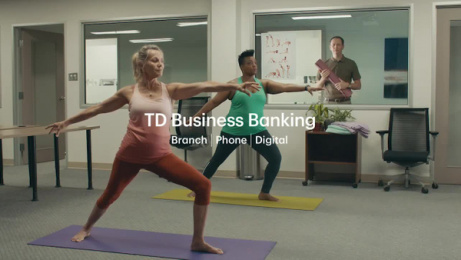 TD bank: Jelaous Son Film by Leo Burnett Toronto