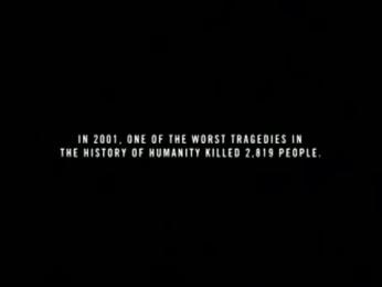 WWF: Tsunami Film by DDB Sao Paulo