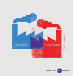 Yahoo!: Industry Print Ad by BBDO New York