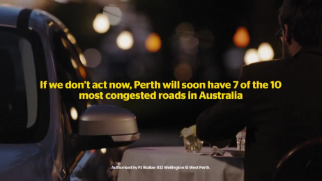 Rac: Restaurant Film by Beautiful Pictures, JWT Perth
