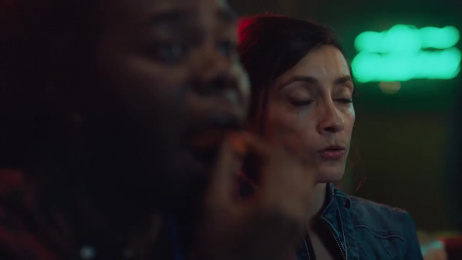 Febreze: Halftime bathroom break Film by Grey New York, Knucklehead, Townhouse 23