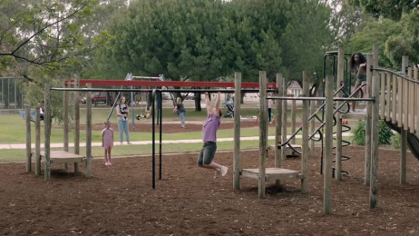 AHM: I Can Totally Still Do That Film by Clemenger BBDO Melbourne