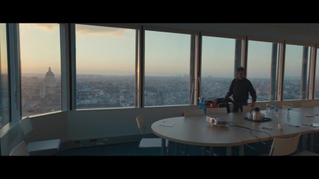 Federation Francaise De Cardiologie (FFC): Lucky Day Film by HUMANSEVEN, Standard