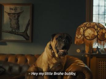 Telenor: Brahe von Noblespear Film by Acne Stockholm
