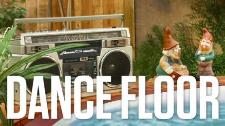 Bulletproof: Dance Floor Radio ad by Tether Seattle