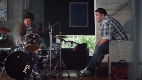 Cheers!: Advice Film by Thick as thieves, Y&R Auckland