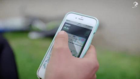Skoda: Little Bit Of The Tour Digital Advert by Fallon London