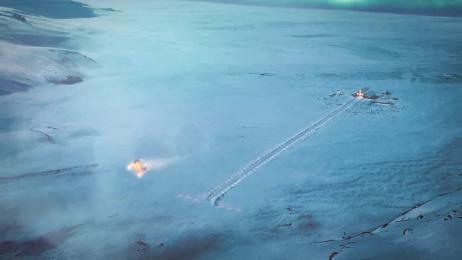 "Snapdragon: ""Fast Santa Film by Framestore, Ogilvy & Mather New York"