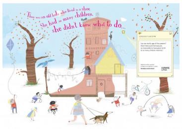Havas: Keep Our Creatives In Check, 2 Print Ad by Havas Lynx Manchester