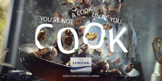 Lurpak: Lurpak [image] 3 Digital Advert by Somesuch & Co, Wieden + Kennedy London
