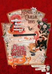 Heinz: Crepe Suzette Print Ad by Africa Sao Paulo