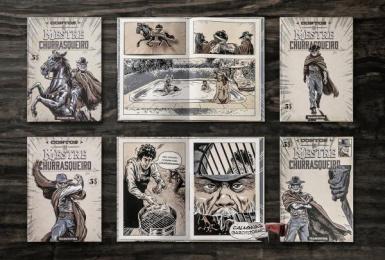 Tramontina: Teachings of the Grill Master, 5 Design & Branding by J. Walter Thompson Sao Paulo