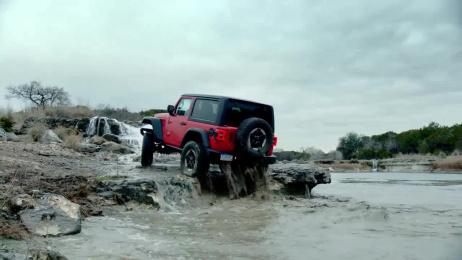 Jeep: Anti-Manifesto Film by Arnold Worldwide USA