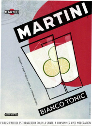 Martini: MARTINI, 5 Print Ad by Oppermanweiss