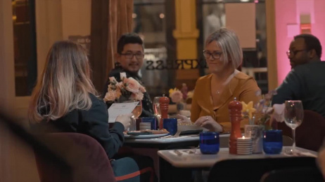Pizza Express: Kids Read Last Year's Mother's Day Messages To Their Mums Film by The Best Bit London