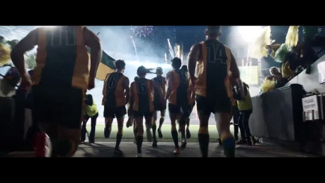 Visit Victoria: Melbourne. A Twist At Every Turn [video] Film by Clemenger BBDO Melbourne, Revolver/Will Orourke