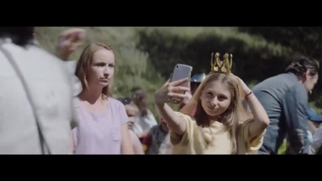 Dolmio: The Battle of Dinnertime Film by AMV BBDO London
