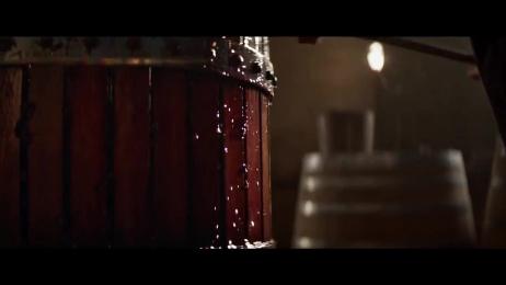 Jacob's Creek: Two Barrels One Soul Film by ANALOGFOLK Sydney, The Sweet Shop