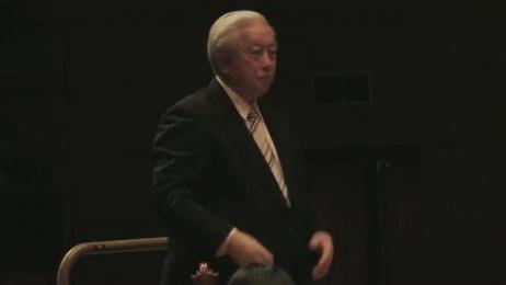Electrolux: 43dB Symphony Film by TBWA\Hakuhodo Tokyo