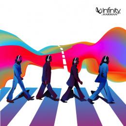 Infinity: Infinity Music, 3 Digital Advert by Havas India