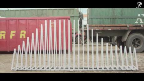 Jwt: Reincarnation [video] Film by J. Walter Thompson Sao Paulo