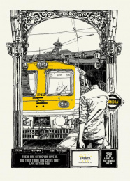 Spenta: Mumbai dream, 3 Print Ad by Ideas@work