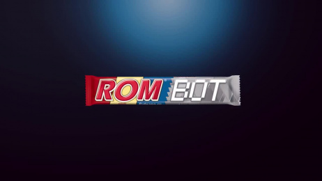 Rom: ROMBOT - The first virtual ambassador of a country Digital Advert by MRM Bucharest
