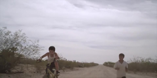 Western Union: Brothers Film by Crown Chimp Productions