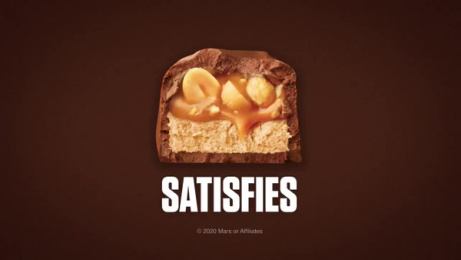 Snickers: First Visitors Film by BBDO New York, O Positive