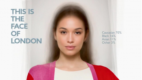 United Colors Of Benetton: Face of the City (Sub. English) Film by 180 Amsterdam, Lemonade Films