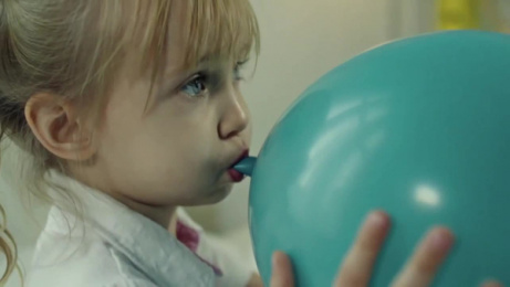Burger King: Unhappy Birthday Film by DAVID Madrid