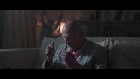 5: Martin's Regret [1:20] Film by Energy BBDO Chicago