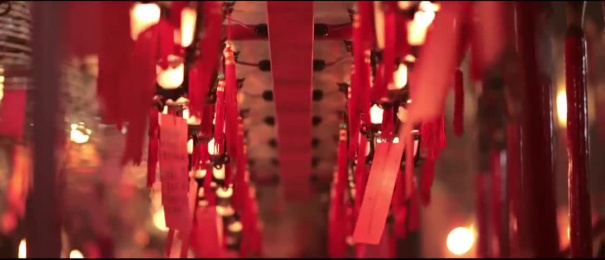Louis Vuitton: Hong Kong Time by Louis Vuitton Film by Infinity Squared