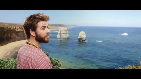 Tourism Australia: DUNDEE (2018) - Official Cast Intro Trailer Film by Biscuit Filmworks, Droga5 New York, Revolver/Will Orourke