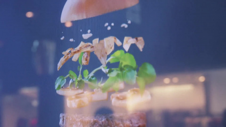 McDonald's: Digital Film by Fullsix Portugal