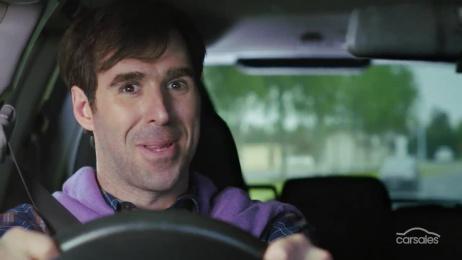 Carsales: Darryl's Mazda 6 Family Ad Film by CHE Proximity Australia, Guilty