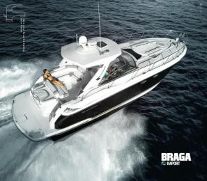 Braga Import: Tap Print Ad by Mene & Money Brazil